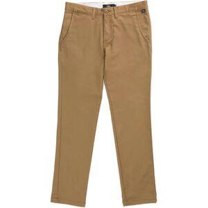 Vans Pants Vans Authentic Chino Stretch (Dirt)