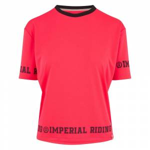 Imperialriding Imperial Riding Shimmer t-paita  - Size: 38