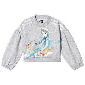 adidas Performance Frozen Sweatshirt Grey 18-24 months (92 cm)