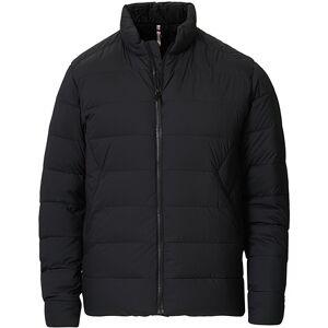 Arc'Teryx Veilance Conduit AR Lightweight Jacket Black