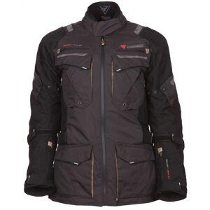 Modeka X-Renegade Tekstiili takit  - Musta Harmaa - Size: 6XL
