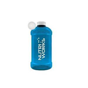 Nutri Works Juomapullo 2200ml