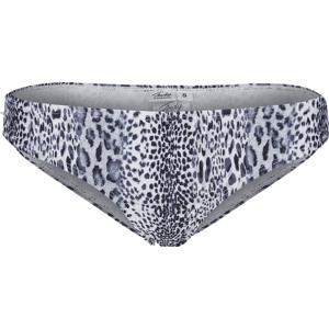 Andy By Frank Dandy So Classic Brief W Bikinit & Uimapuvut GREY LEO  - GREY LEO - Size: Small