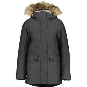 Helly Hansen So Rana Jacket W Takit BLACK  - Size: Extra Small