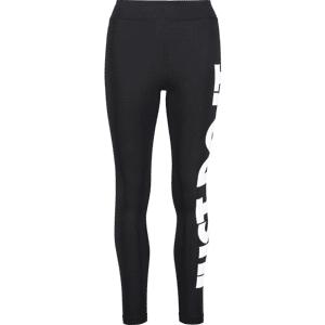 Nike So Ess Legging W Treeni BLACK  - Size: Extra Small