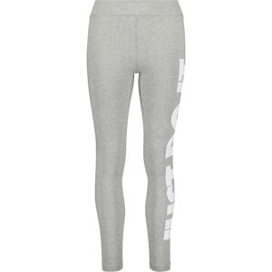 Nike So Ess Legging W Treeni DK GREY HEATHER  - Size: Extra Small