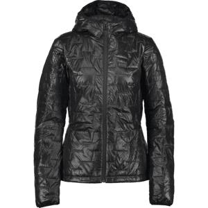 Helly Hansen So Lifaloft Hood Ins Jkt W Takit BLACK  - Size: Extra Small