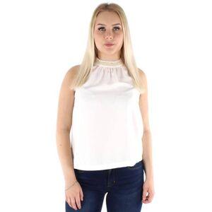 Only Toppi Scarlett Halterneck  - VALKOINEN / WHITE - Size: 34