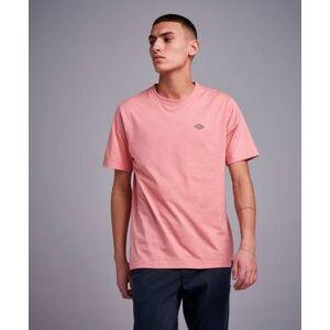 Dickies T-shirt Stockdale Rosa