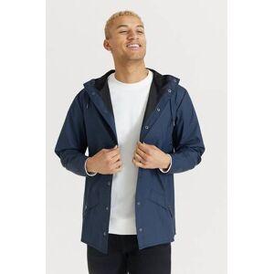 Rains Regnjakke Rains Jacket Blå