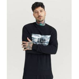 Björn Borg Klær Gensere og jakker Sweatshirts Male Svart