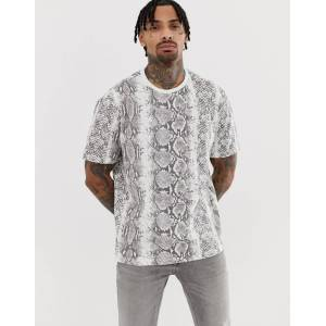 06a53d36 Se TILBUD på another influence fleck shirt - navy på Dameklær hos ...
