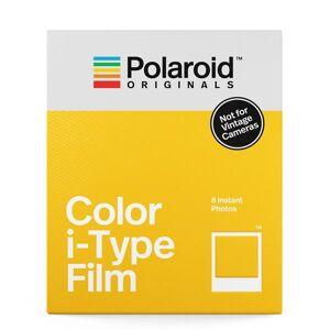 POLAROID Color film for Onestep 2 + I-typekameraer