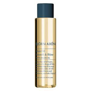 Björn Axén Hair Oil Smooth & Shine 75ml
