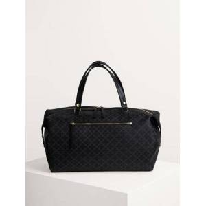 By Malene Birger Travel Bag - Charcoal