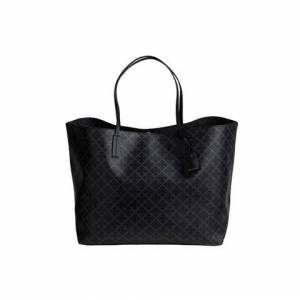 By Malene Birger Abi Tote - Charcoal