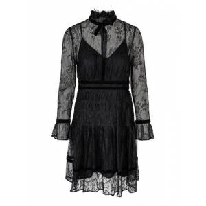 2nd Hand Villoid Love Lolita Chloe Dress - Black M