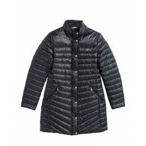 GANT Light Down Coat - Black