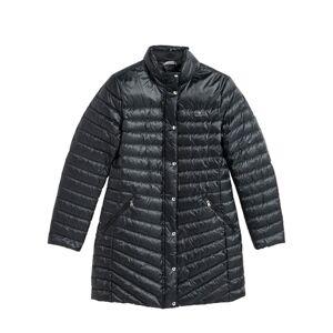 GANT Light Down Coat - Black