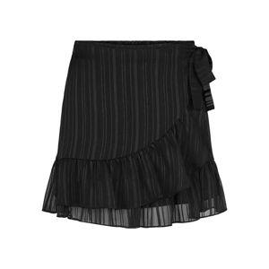 2nd Hand Villoid Second Female Janny Wrap Skirt XL