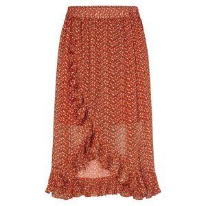 2nd Hand Villoid Second Female Allo Skirt - Carnelian S