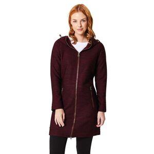 Regatta Womens/Ladies Alinta Marl Polyester Softshell Coat Jacket B...