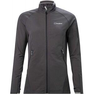 Berghaus Women's Pravitale Mountain lys NH Jacket - karbon Mørk grå 12