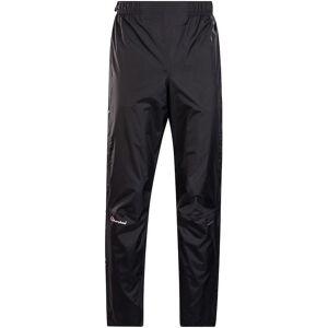 Berghaus Women's Deluge Over Trousers Long Leg - Black 10