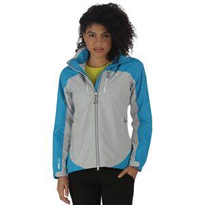 Regatta Womens/Ladies Calderdale II Waterproof Breathable Rain Jack...