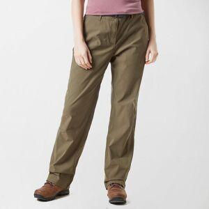 Berghaus Nye Brasher kvinner ' s strekk bukser brun Brown 14