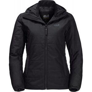 Jack Wolfskin Women's Park Avenue Jacket - svart