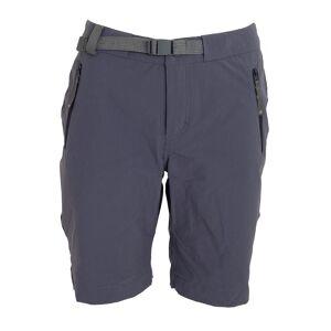 Berghaus kvinner/Ladies Pitzal walking shorts Mørk grå 8 UK