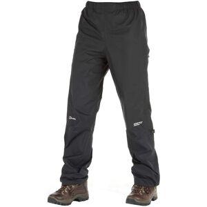 Berghaus Women's Paclite Pant Short Leg - Black 10