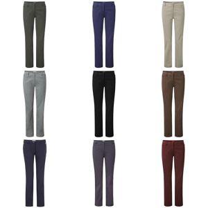 Craghoppers utendørs kvinners/damer Kiwi Pro strekk bukser Sopp 18L