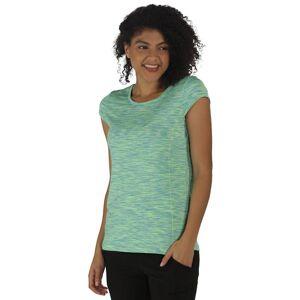 Regatta Womens/Ladies Hyperdimension Wicking Active Running T Shirt...