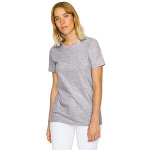 American Apparel Womens/Ladies Fine Jersey 100% Cotton Classic T-Sh...