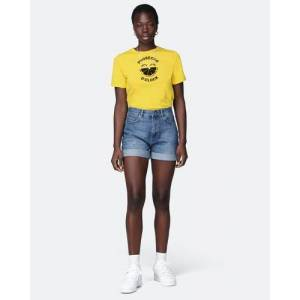 JUNKYARD T-shirt - No Problemo Grønn Male One size