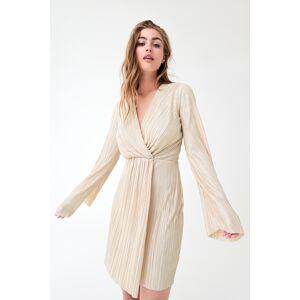 Gina Tricot Mimmi wrap dress