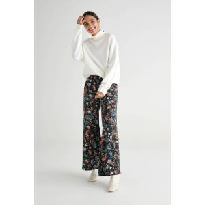 Gina Tricot Noomi satin trousers
