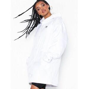 Adidas Originals Adicolor Jacket Hvit