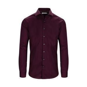 Moods of Norway Tobias Shirt Large male Purple