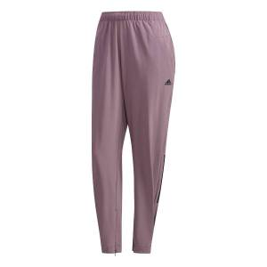 Adidas Stretchable Woven Bukse Dame - Lilla