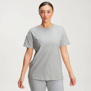 Myprotein MP Women's A/WEAR T-Shirt - Grey - S