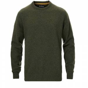 Barbour sweater