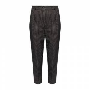 AllSaints Mara embroidered trousers