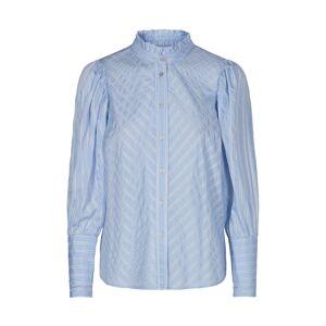 Co'Couture Dina Stripe Shirt