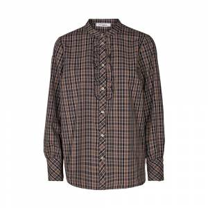 Co'Couture Scot Frill Shirt