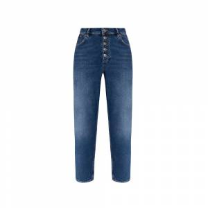 AllSaints Jules high-waisted jeans