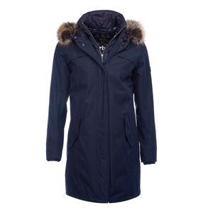 Barbour Women's Coldhurst Jacket Hvit