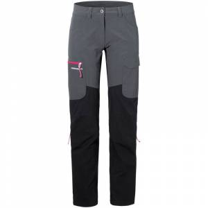 Didriksons Sabine Women's Pants Sort